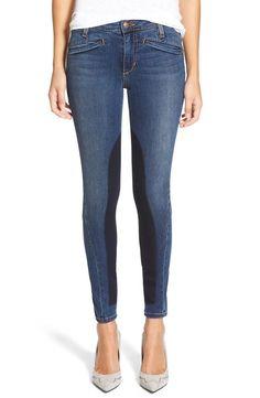JOE'S JEANS Flawless Mustang Ankle Skinny Jeans Pants Camilla Blue 26 $189 11 #JoesJeans #SlimSkinny