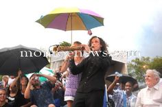 Kenny G at the 2011 River Raisin Jazz Festival and Art Show. Photo by Kim Brent for The Monroe Evening News.