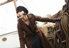 A sneak peek at Miss Fisher in the series final 'Unnatural Habits' (Series 2, Episode 12)