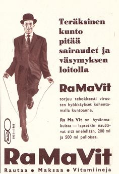 Those Were The Days, The Old Days, Old Commercials, Good Ol, Old Pictures, Ancient History, Vintage Ads, Irene, Finland