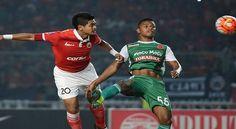 Gol Krusial Gunawan Dwi Cahyo Bawa Persija Kalahkan PS TNI 2-1