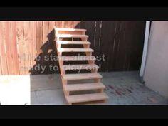 treppen stufen so werden sie berechnet bauen pinterest stufen treppe und miteinander. Black Bedroom Furniture Sets. Home Design Ideas