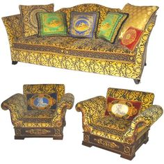 81 Best Versace Furniture Images In 2019