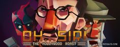 Oh Sir The Hollywood Roast is anSimulation game for android Download latest version of Oh Sir The Hollywood Roast Apk [Full Paid] 1.09 for Android from apkonehack with direct link Oh Sir The Hollywood Roast Apk Description Version: 1.09 Package: com.gambitious.ohsirthr  80.9MB  Min:...