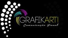 Grafikart! Comunicação Visual Empresa que desenvolve Identidade Visual, Mídia Impressa e Web. Visite: http://www.grafikart.com.br