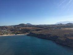 Anflug auf Kreta..  #urlaub #reisen #kreta River, Outdoor, Crete Holiday, Vacation Travel, Outdoors, Outdoor Games, Outdoor Living, Rivers