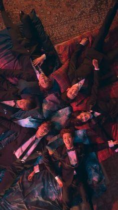 K Pop, Astro Kpop Group, Astro Wallpaper, Lee Dong Min, Astro Boy, Sanha, Korean Bands, Cha Eun Woo, Star Sky