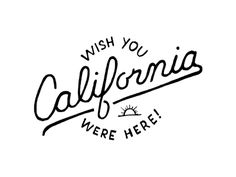 Dribbble - Wish You Were Here by Daniel Patrick Simmons