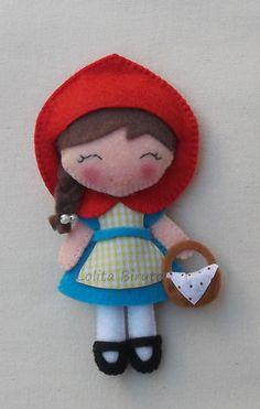 Lolita Biruta : Alice