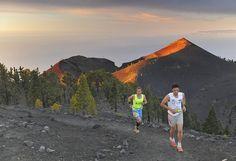 Kilian Jornet conquista los volcanes en 2013