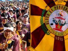 Bloco do Pequeno Burguês faz roda de samba na zona norte