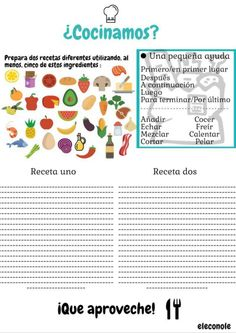 Spanish Basics: How to Describe a Person's Face Spanish Classroom Activities, Spanish Teaching Resources, Spanish Language Learning, Teaching Tips, Learning Activities, Spanish Basics, Ap Spanish, Spanish Lessons, Elementary Spanish