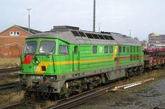 232  EfW  Eisenbahnfreunde Westerwald