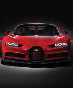 Bugatti Chiron Sport #bugattichiron