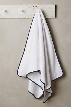 Peacock Alley Metro Towel Collection - anthropologie.com