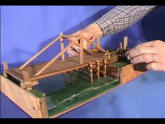 Macchine di Leonardo costruite da Paolo Candusso.mpg