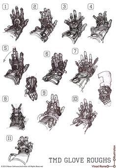 vinodrams - Concepts>Singularity>TMD