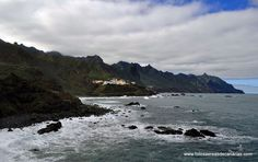 Vista aérea de Almáciga en Anaga - Tenerife Tenerife, Water, Outdoor, Islands, Teneriffe, Gripe Water, Outdoors, Outdoor Games, Outdoor Living