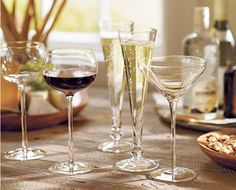 Celebrate in Style: 10 Simple and Beautiful Champagne Flutes