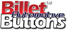 Billet Automotive Buttons - Design your own custom billet buttons Car Audio Installation, Kill Switch, Thing 1, Stress Less, Buttons, Symbols, Business, Design, Products