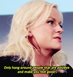 How is Amy Poehler so flawlessly wise and fantastic? (19 Flawless Pieces Of Life Advice That Amy Poehler Gave Us In 2013)