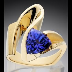 Penny Atkinson-Potter & TJ Atkinson, Penoir Custom Jewelry