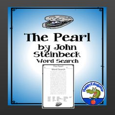 the pearl by john steinbeck characters