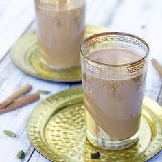 Slik lager du ekte, indisk chai - House of Treats
