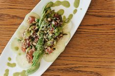 Seasons Restaurant, Ahi Poke, Health And Wellness, Health Fitness, Healthy Snacks, Healthy Recipes, Veggie Wraps, Just For Today, Easy Weeknight Dinners