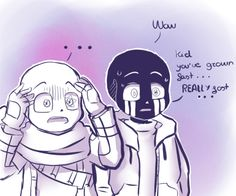 pj´s daycare | Tumblr>>>>>> when adult ink and error see CT!PJ for the first time