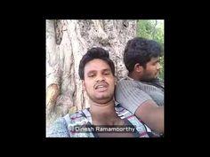 Whatsapp funny videos 2016 2017   Tamil dubsmash videos by (P.Jaya Prada...
