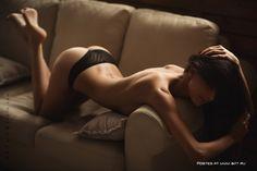 Фото НЮ, фото девушек - Фотограф Stepan Kvardakov