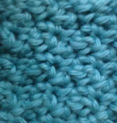 Grums Mønsteret grums er et meget populært mønster til blandt andet karklude, vaskeklude og viskestykker. Mønsteret er meget enkelt. Antallet af luftmasker skal være et lige antal.