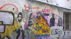 Street Art - Marais