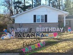 Kids Birthday Ideas FUN Celebration Rental Party Graduation Retirement Anniversary