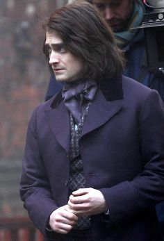 First Look at Daniel Radcliffe as Igor