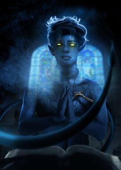Kodi Smit-McPhee as Nightcrawler by bosslogicInc