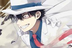 I Love Anime, Anime Guys, Detective, Detektif Conan, Kaito Kuroba, Kaito Kid, Amuro Tooru, Kudo Shinichi, Magic Kaito