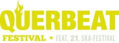 QUERBEAT-FESTIVAL 2014 | Apr 25/26th, 2014