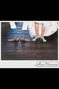 Unique.fun.Wedding Portraiture. (Sharon Mammano Photography)