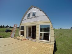 Pictures, Videos  Floor Plans - Welcome to Arched Cabins!