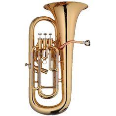 Música Asensio: Bombardino Gara winds En Si bemol 3 + 1 pistones L...