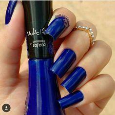 #Vult # #Esmalte #Azul