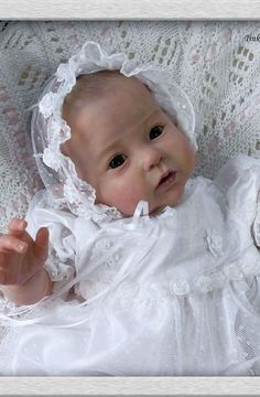 Raven by Ping Lau - Online Store - City of Reborn Angels Supplier of Reborn Doll Kits and Supplies