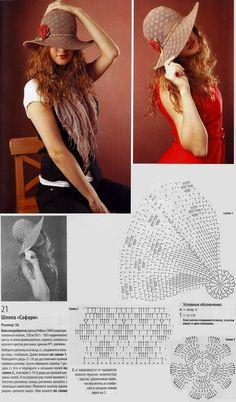 Вязаный креатив №7 2012