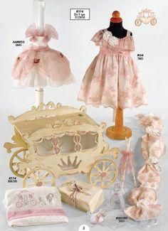 Girls Dresses, Flower Girl Dresses, Christening, Place Card Holders, Wedding Dresses, Flowers, Kids, Baby, Fashion