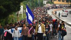 CARAVAN HEADING TOWARDS THE UNITED STATES – BIBLE OPTICS