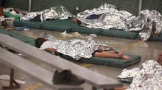 I remember the first time I visited an immigration detention facility. I was a third-year law student who had landed an internship with an immigration project near the US border. Immigration Reform, Immigration Policy, Where Are The Children, Poor Children, Donald Trump, United Nations Human Rights, Illegal Aliens, Big Government, Obama Administration