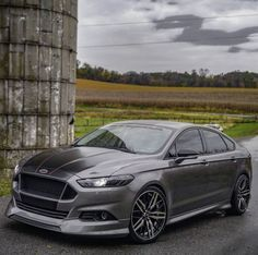 Ford Fusion Mods >> 45 Best Fusion Images In 2018 Ford Mondeo Cars Ford Fusion Custom