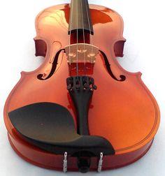 Violines 4/4. Nuevos. Excelente Construcción. Super Precio. - $ 999.00 en MercadoLibre